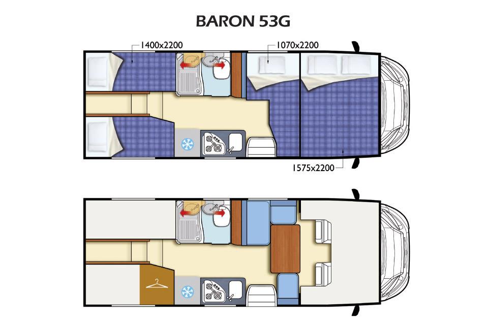 Baron-53G